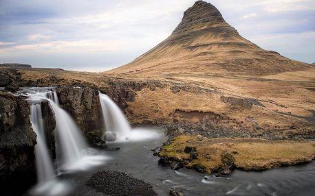 Perly severu a západu Islandu, Severní Island