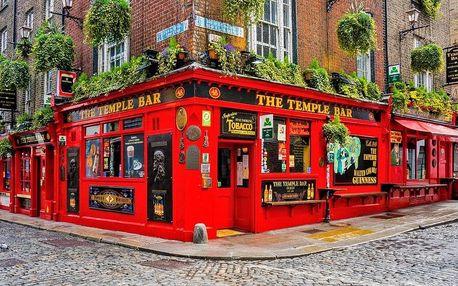 Dublin s výlety, Dublin
