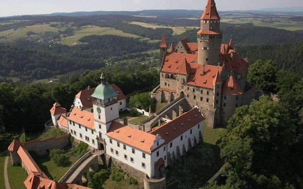 To nejkrásnější z Olomoucka pro tři (30 min.)5