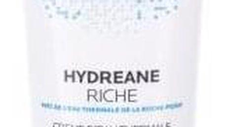 La Roche-Posay Hydreane Riche Cream 40 ml hydratační krém pro citlivou pleť pro ženy