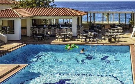 Castello Village Hotel, Kréta, Řecko, Kréta
