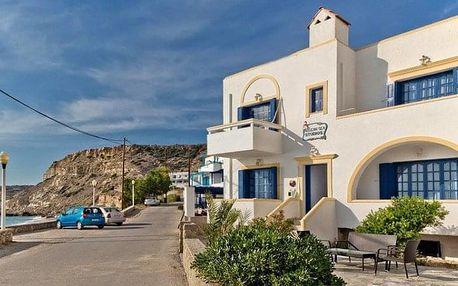 Řecko - Karpathos letecky na 8 dnů