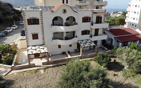 Řecko - Karpathos letecky na 15 dnů