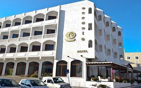 Řecko - Karpathos letecky na 8-15 dnů, snídaně v ceně
