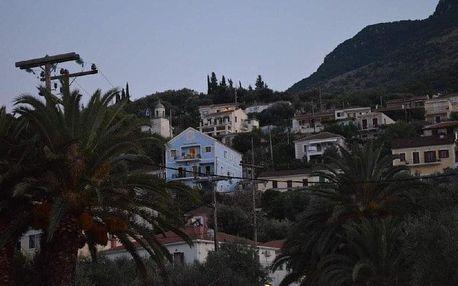 Řecko - Ithaka letecky na 11-12 dnů