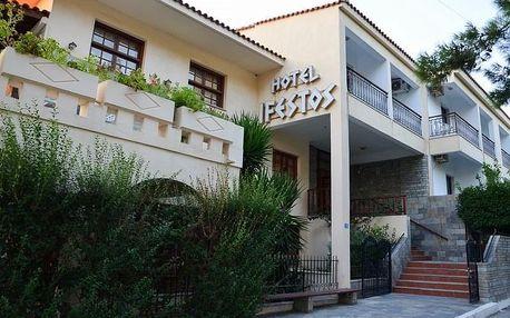 Řecko - Limnos letecky na 11-12 dnů, snídaně v ceně