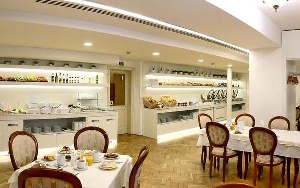 Poznávání Karlových Varů s polopenzí pro dva a hotel na kolonádě, Karlovy Vary, Art Deco Wolker, 2 osoby, 3 dny2