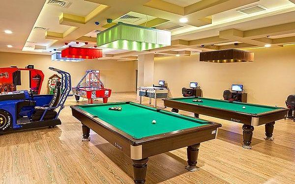 Hotel Royal Garden Beach, Turecká riviéra, letecky, ultra all inclusive2