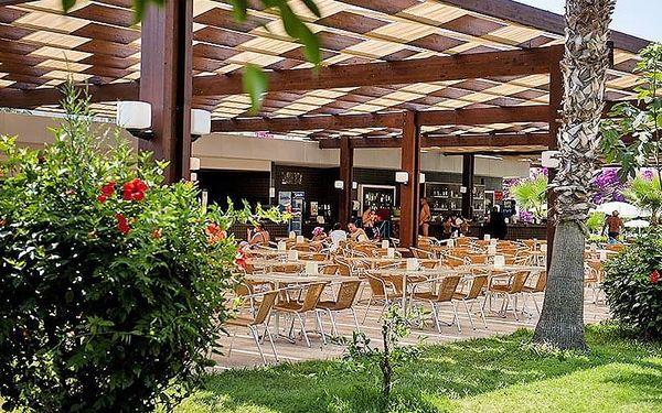 Hotel Royal Garden Beach, Turecká riviéra, letecky, ultra all inclusive3