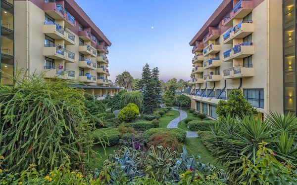 Hotel Meryan, Turecká riviéra, letecky, all inclusive4