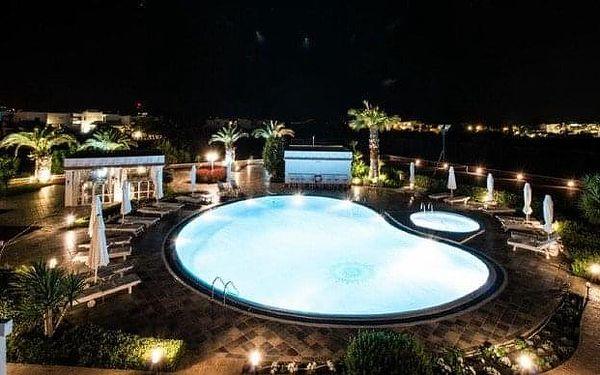 Porto Naxos Resort, Naxos, Řecko, Naxos, letecky, snídaně v ceně3
