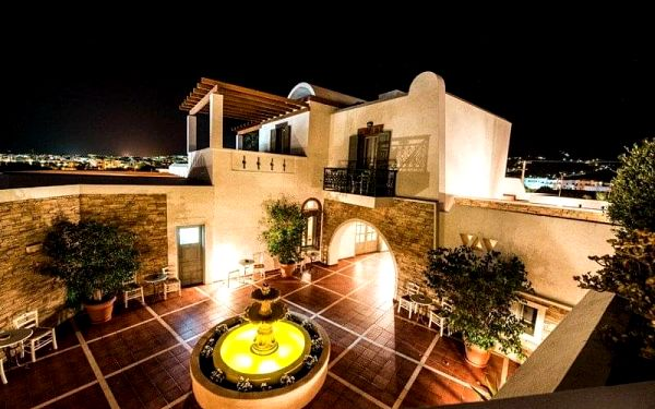 Porto Naxos Resort, Naxos, Řecko, Naxos, letecky, snídaně v ceně4