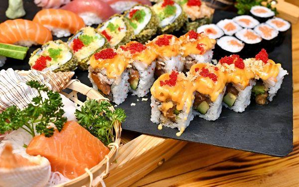 Sushi set pro dva4