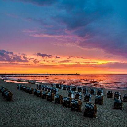 Polsko, Baltské moře: Kurhotel Etna