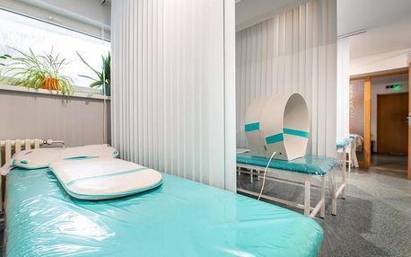Liptovský Ján, Relax Hotel Avena*** s neomezeným vstupem do bazénu