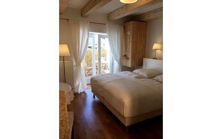 Humpolec, Vysočina: House Apartmentshumpolec + Garden