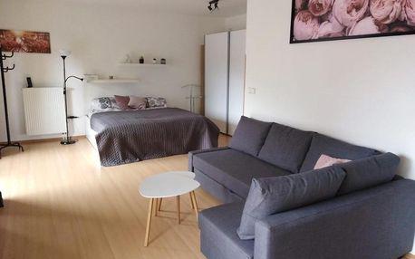 Lázně Poděbrady, Středočeský kraj: Apartment Archa Poděbrady