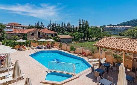 Řecko - Zakynthos letecky na 8-12 dnů