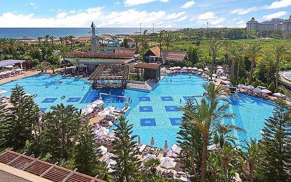 Hotel Delphin Diva, Turecká riviéra, letecky, ultra all inclusive2