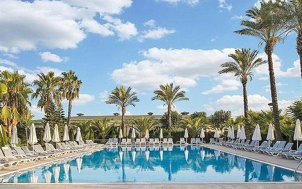Hotel Delphin Diva, Turecká riviéra, letecky, ultra all inclusive5
