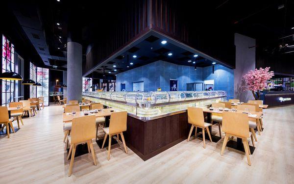 Restaurace Rakki Sushi