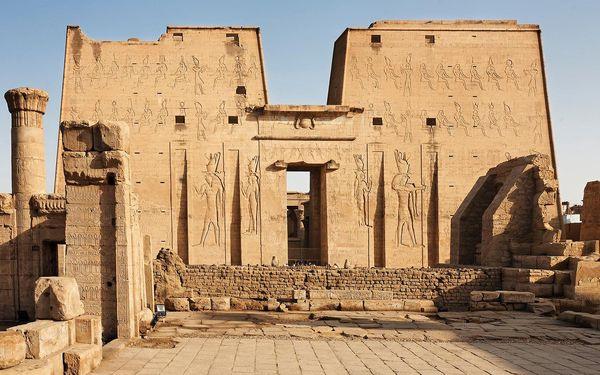 To nejlepší z Egypta s plavbou po Nilu, návštěvou pyramid a pobytem u moře, Hurghada, letecky, polopenze4