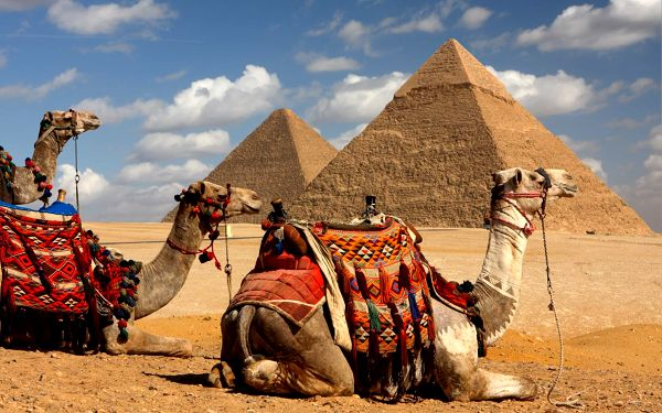Egypt - Hurghada letecky na 11 dnů, polopenze