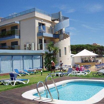 Španělsko - Costa del Maresme na 5-17 dnů, all inclusive