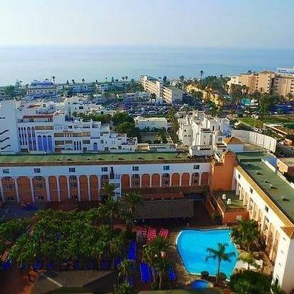 Španělsko - Costa de Almería letecky na 8 dnů, all inclusive