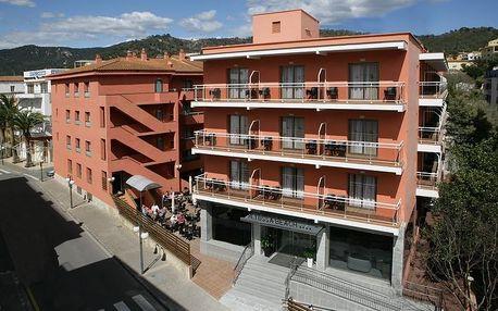 Španělsko - Costa Brava na 8-17 dnů, all inclusive
