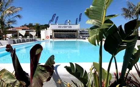 Španělsko - Costa Brava letecky na 4-12 dnů