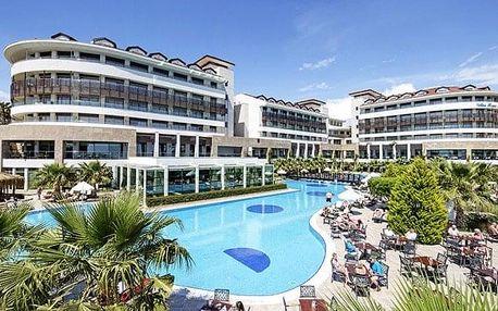 Turecko - Side - Manavgat letecky na 6-16 dnů
