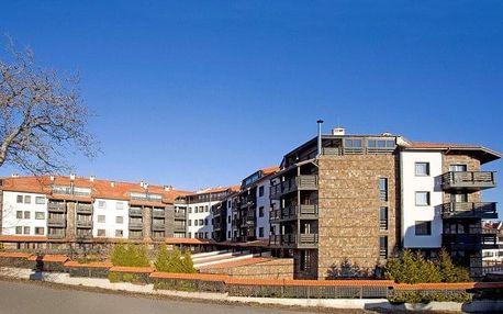 Bulharsko - Bansko na 4-15 dnů, polopenze