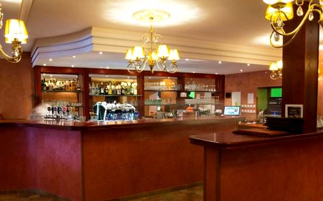 Lipno: Hotel Leyla