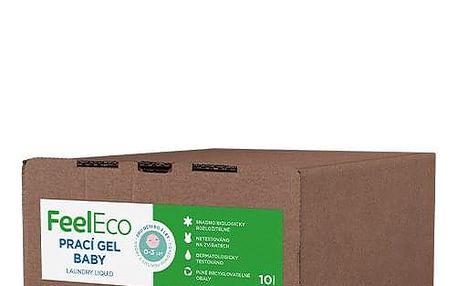 Feel Eco Prací gel Baby Bag in Box 10l, 166PD