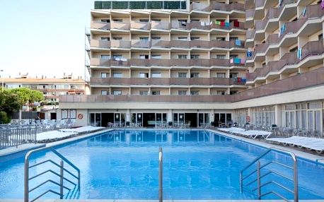 Španělsko - Costa Brava na 4-17 dnů