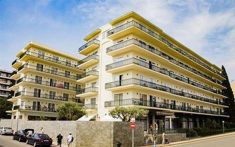 Španělsko - Costa del Maresme na 8-17 dnů