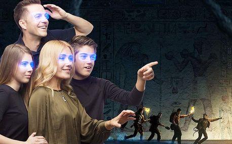 Virtuální expedice do jiných světů