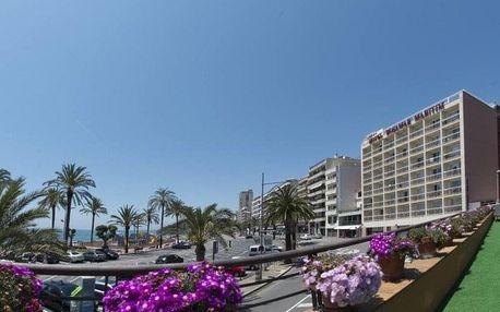Španělsko - Costa Brava letecky na 8 dnů, polopenze