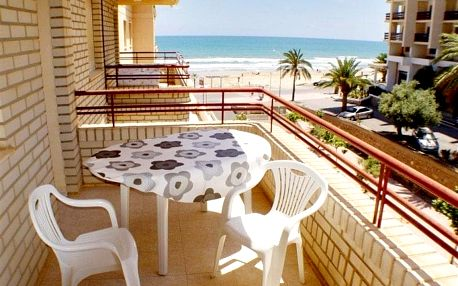 Španělsko - Costa Blanca na 8-15 dnů