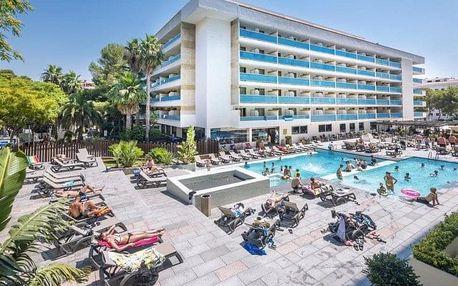 Španělsko - Costa Dorada na 8-17 dnů