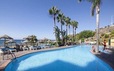 Španělsko - Costa del Sol letecky na 8 dnů