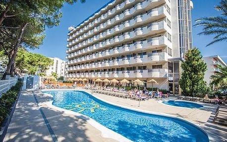 Španělsko - Costa Dorada na 8-17 dnů, polopenze