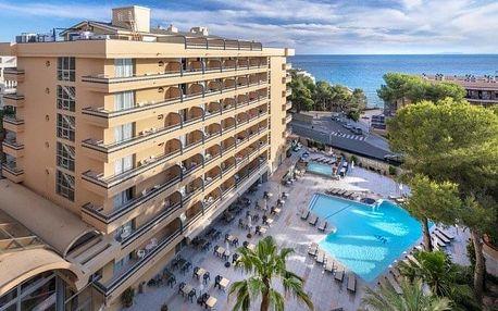 Španělsko - Costa Dorada letecky na 8-15 dnů