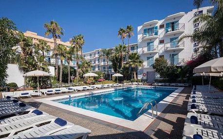 Španělsko - Costa del Maresme na 4-17 dnů