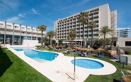 Španělsko - Costa del Sol letecky na 9-13 dnů, polopenze