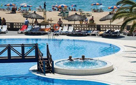 Španělsko - Costa del Maresme letecky na 8-15 dnů