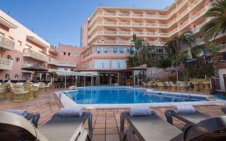 Španělsko - Costa Brava na 8-17 dnů