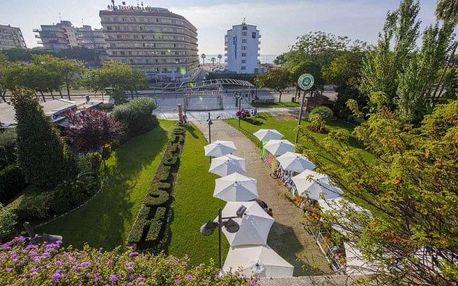Španělsko - Costa del Maresme na 4-15 dnů