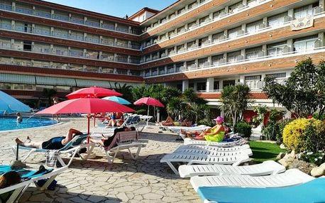 Španělsko - Costa Brava na 5-17 dnů
